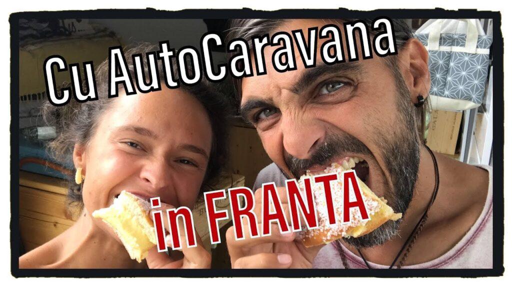 Franta cu autorulota - Episodul 14